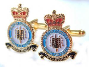 RAF Fighter Command Cufflinks Royal Air Force